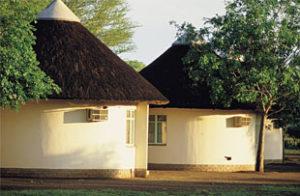 South African National Parks - Kruger