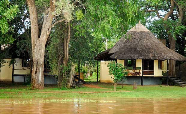 Nsefu Camp