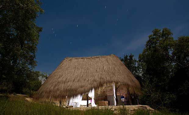 Kisampa accommodation