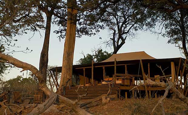 Linyanti-bush-camp