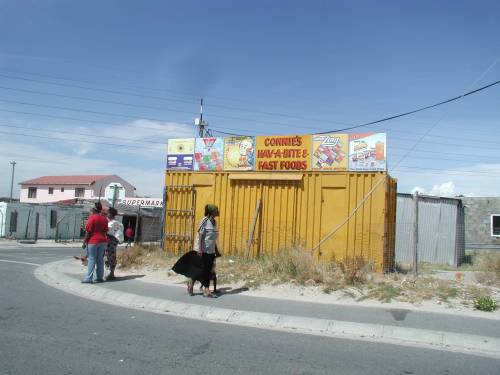 CPT-township