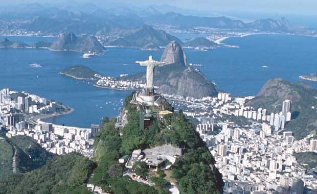 Cristo - Brazil